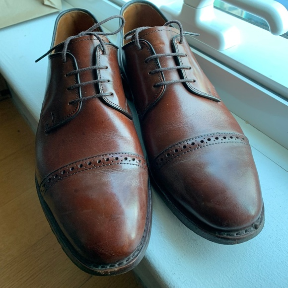 Allen Edmonds Shoes | Allen Edmond